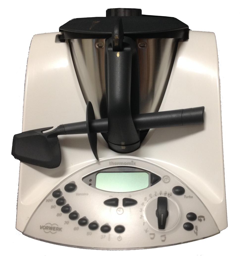 Atr vete a cocinar recetas consejos e informaci n de tu robot de cocina - Thermomix o robot de cocina ...